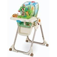 Fisher-Price Rainforest Healthy Care