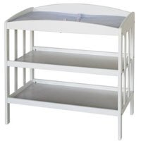 DaVinci Monterey Baby Changing Table