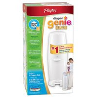 Playtex Diaper Genie Elite Diaper Disposal Pail