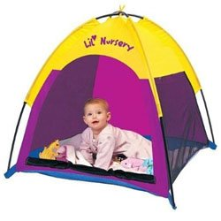 Pacific Play Tents Lil Nursery Tent  sc 1 st  Baby Excellent & Best Baby Beach Tent Reviews 2017 - Baby Excellent