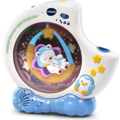 VTech Musical Dreams Light Projector