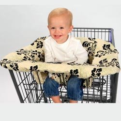 Balboa Baby Shopping Cart Cover