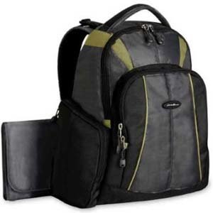 eddie bauer broadmoor diaper backpack