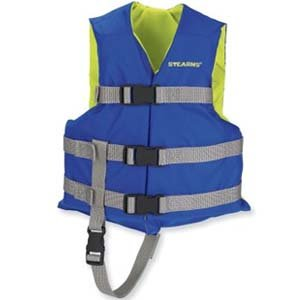 Stearns Infant Classic Boating Vest