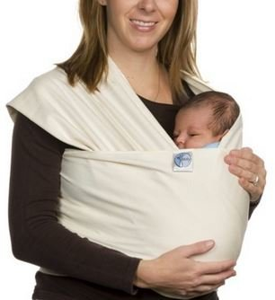 Moby Wrap Original Baby Carrier