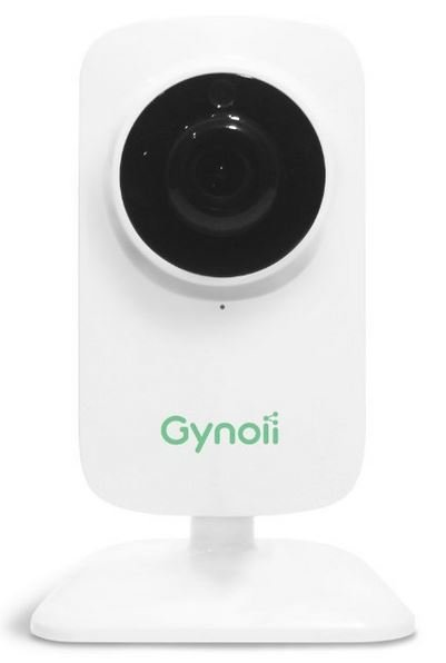 gynoii smart baby monitor wifi audio video camera review. Black Bedroom Furniture Sets. Home Design Ideas