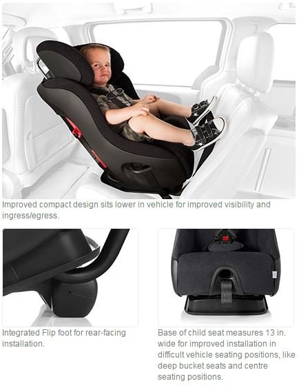 clek fllo 2015 convertible child seat review baby excellent. Black Bedroom Furniture Sets. Home Design Ideas