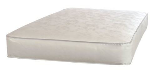 Kolcraft Fresh Start Poly-Foam Crib Mattress